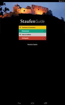 StaufenGuide (FR) screenshot 5