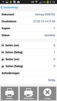 e-COUNT Doc mobile apk screenshot