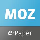 MOZ ePaper icon