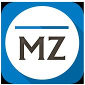 MZ ePaper icon