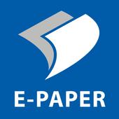 E-Paper Neckar-Chronik icon