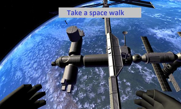 Astronaut VR screenshot 3