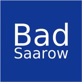 Bad Saarow - MyTown icon