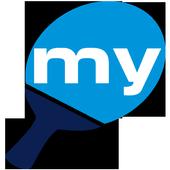 myTischtennis icon