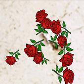 Rose LWP icon