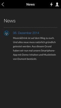 Music&Drink screenshot 4