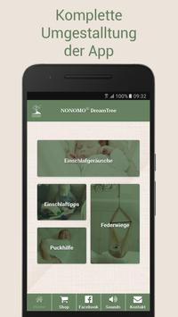 NONOMO DreamTree App screenshot 3