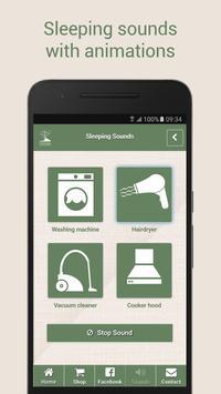 NONOMO DreamTree App screenshot 1