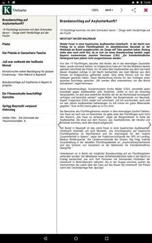 Kurier E-Paper screenshot 6