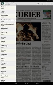 Kurier E-Paper apk screenshot