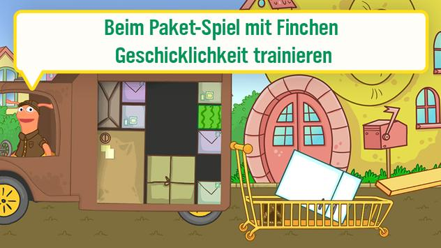 SESAMSTRASSE - Spielend lernen apk screenshot