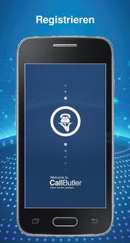 Call Butler poster
