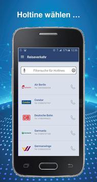 Call Butler apk screenshot