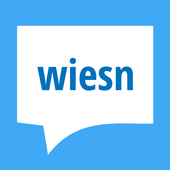 wiesn speech icon