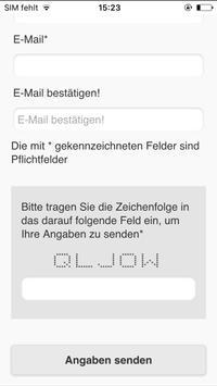 EAD Kundenportal screenshot 4