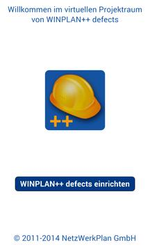 WINPLAN++ defects poster