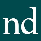 nd-App: neues deutschland icon