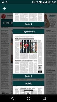 nd-App: neues deutschland screenshot 5