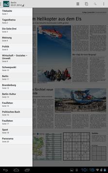 nd-App: neues deutschland screenshot 8