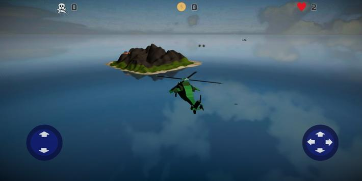 Don´t crash the helicopter apk screenshot
