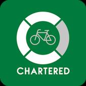 Charteredbike icon