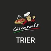 Giovannis Pizza Trier icon