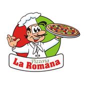 Pizzeria La Romana Dortmund icon