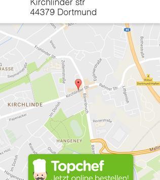 Pizzeria La Romana Dortmund screenshot 4