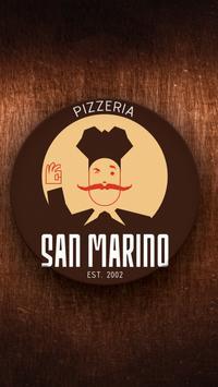 Pizzeria San Marino Hannover poster
