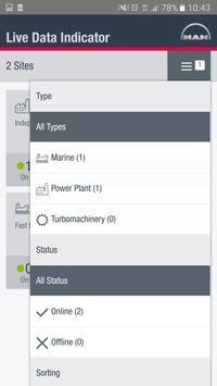 Online Service apk screenshot