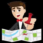 Cell Phone Locator icon