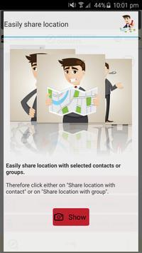 Cell Phone Locator screenshot 7