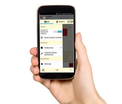 Cell Phone Locator screenshot 1