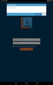 LORA Mobile Next Generation screenshot 1