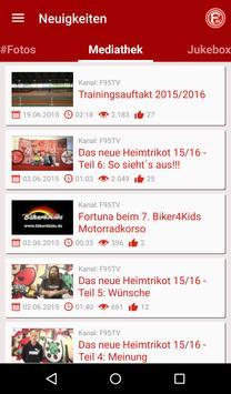Fortuna Düsseldorf Fans screenshot 4
