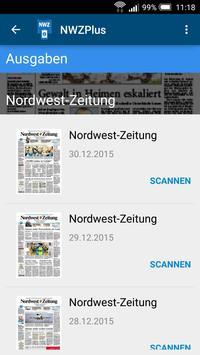 NWZplus apk screenshot