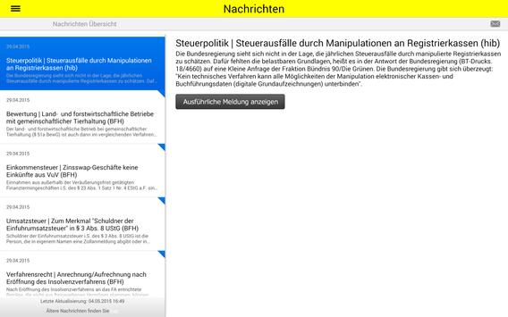 NWB Zeitschriften apk screenshot