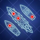 Battleships - Fleet Battle - Sea Battle icon