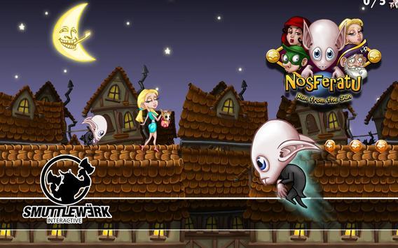 Nosferatu - Run from the Sun apk screenshot