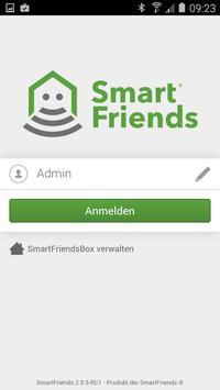 SmartFriends poster