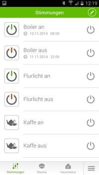 SmartFriends screenshot 3