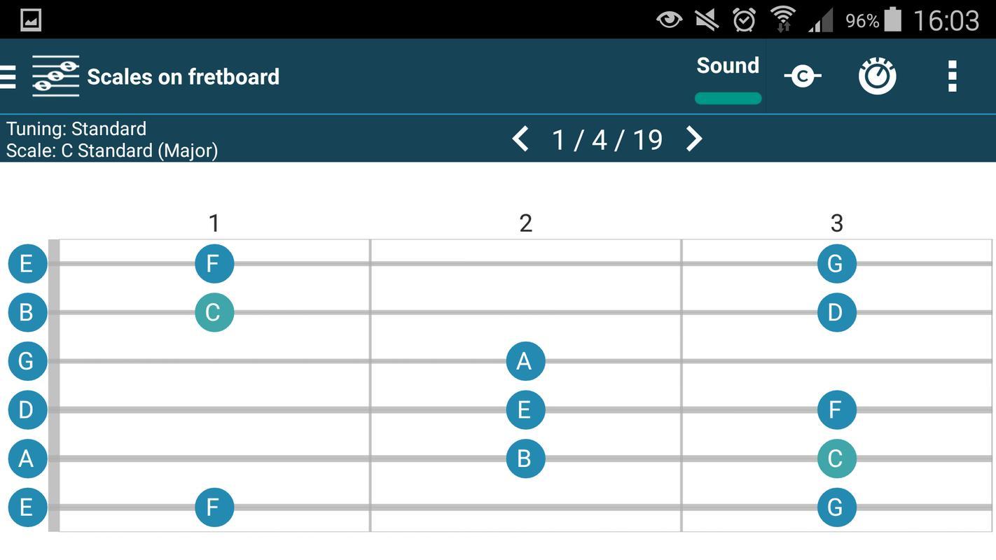 Smart Chords Tools Guitar Bass Banjo Ukeapk
