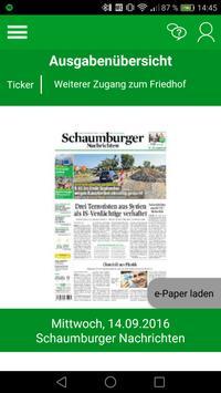 SN e-Paper poster