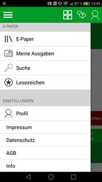 SN e-Paper apk screenshot