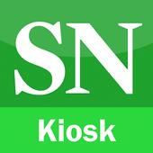 SN Kiosk icon
