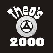 Theo's 2000 Pizza-Konfigurator icon