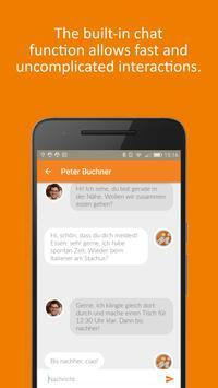 miitya The Instant Meeting App apk screenshot