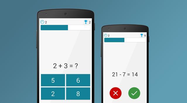 Quick Brain Puzzle - math exercises for the brain APK Download ...