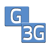 Switch Network Type 2G / 3G icon