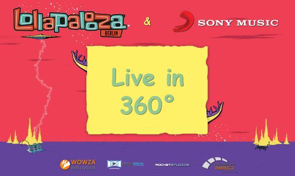Lolla 360 apk screenshot